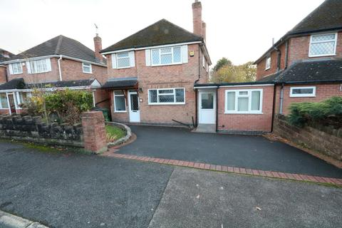 4 bedroom detached house for sale - Sansome Road, Shirley