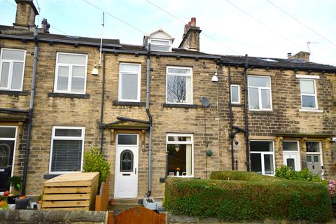 2 bedroom terraced house for sale - Stony Royd, Farsley, Pudsey, West Yorkshire