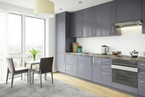 1 bedroom flat - Sydenham Rd, , Croydon