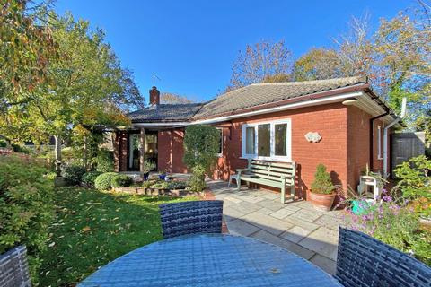 4 bedroom bungalow - Ebford, Ebford, Devon