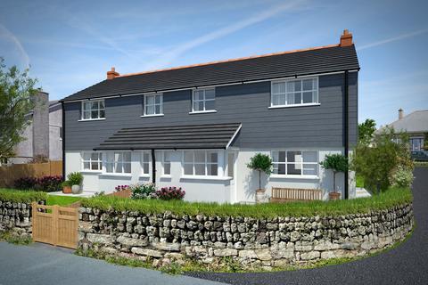 3 bedroom semi-detached house for sale - Mount Pleasant Road, Camborne