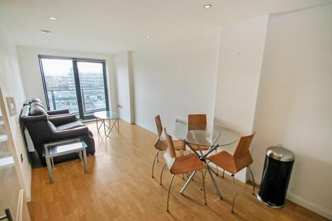 2 bedroom apartment to rent - Brewery Wharf, Leeds