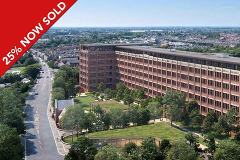 3 bedroom penthouse for sale - The Cocoa Works, Haxby Road, York
