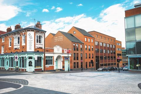 2 bedroom apartment for sale - Carver Street, Jewellery Quarter
