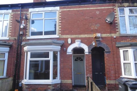 3 bedroom terraced house for sale - 3 Ferndale