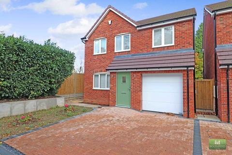 4 bedroom detached house - Common Lane, Kenilworth