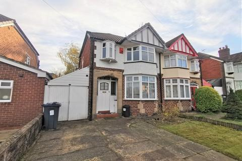 3 bedroom semi-detached house to rent - Bristol Road South, Rubery