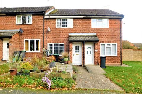 2 bedroom terraced house for sale - Anderson Close, Needham Market