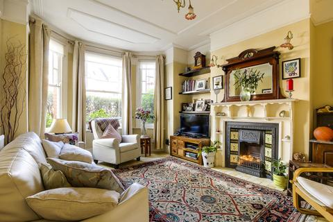 4 bedroom terraced house for sale - Outram Road, London