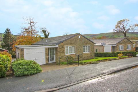 3 bedroom detached bungalow for sale - Beanlands Drive, Glusburn