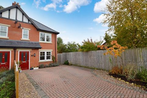 3 bedroom semi-detached house for sale - 6 Bennetts Mill Court, Woodhall Spa