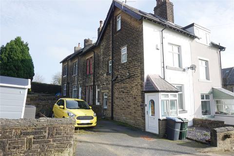 2 bedroom end of terrace house for sale - Dockroyd, Oakworth, BD22