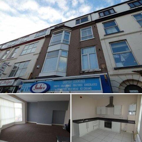 1 bedroom apartment to rent - Marine Road, Abergele