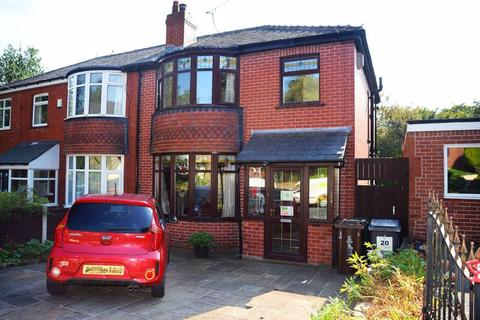 3 bedroom semi-detached house for sale - Sheffield Road, Hyde