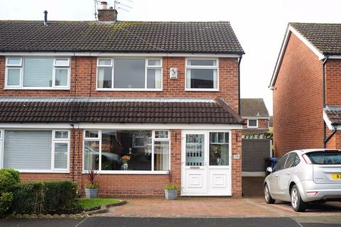3 bedroom semi-detached house for sale - Newstead Avenue, Ashton-Under-Lyne
