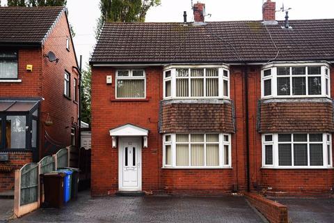 3 bedroom semi-detached house for sale - Beaufort Road, Ashton-Under-Lyne