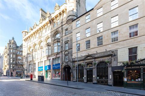 1 bedroom apartment - 4/7 Carrubber's Close, High Street, Edinburgh