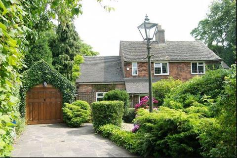 3 bedroom semi-detached house for sale - Weeford Road, Sutton Coldfield
