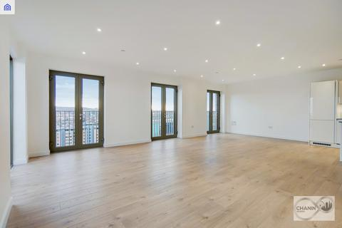 3 bedroom apartment for sale - Gallions Reach, London E16