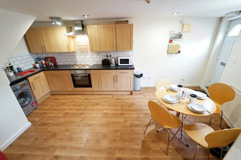 4 bedroom detached house to rent - Peveril Street, City Centre