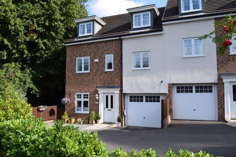 4 bedroom semi-detached house - Hackwood Glade, Hexham