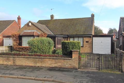 2 bedroom bungalow for sale - Yew Tree Close, Alvaston, Derby