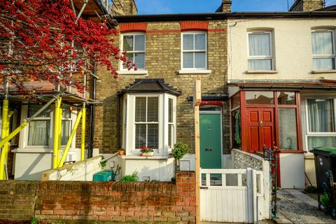 2 bedroom terraced house for sale - Warberry Road, N22