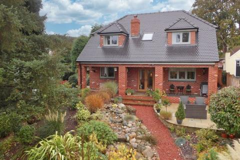 4 bedroom detached house - Liverpool Road East, Church Lawton, Cheshire