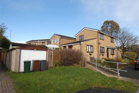 4 bedroom detached house for sale - Moffat Close, Wibsey, Bradford, BD6