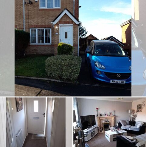 2 bedroom semi-detached house for sale - A 2 bedroom semi-detached house. Shadowbrook Close, Oldham, OL1 2UE