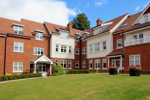 2 bedroom apartment to rent - The Foresters, Harpenden, Hertfordshire
