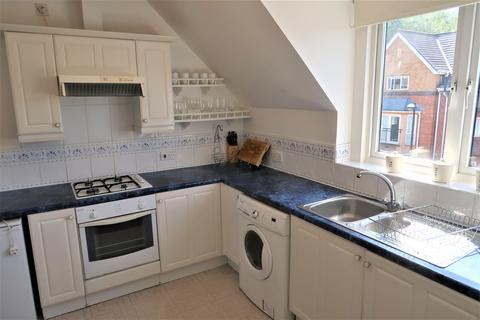 2 bedroom flat to rent - The Slipway, Penarth,