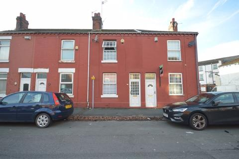 2 bedroom terraced house for sale - Luton Street, Widnes