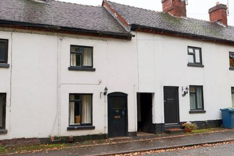 2 bedroom character property for sale - Coley Lane, Little Haywood