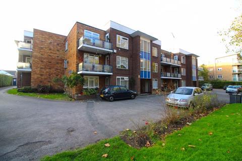2 bedroom flat to rent - Wardown Court, New Bedford Road