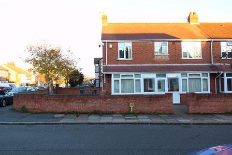 4 bedroom semi-detached house for sale - CORNER PLOT on St. Michaels Crescent, Luton