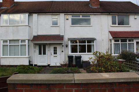 2 bedroom terraced house to rent - Bells Lane, Druids Heath, Birmingham, B14