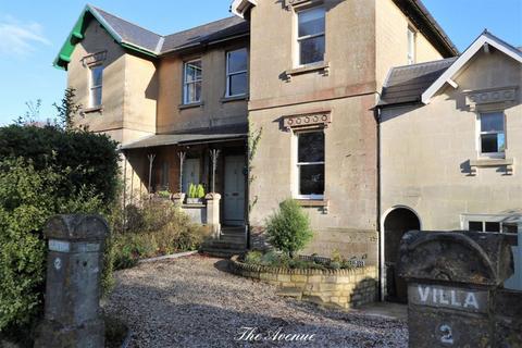 6 bedroom semi-detached villa for sale - The Avenue, Combe Down, Bath