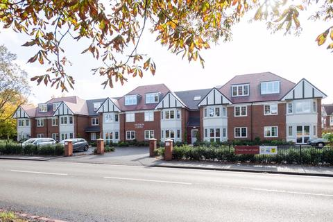 2 bedroom retirement property for sale - Cheam Road, Sutton