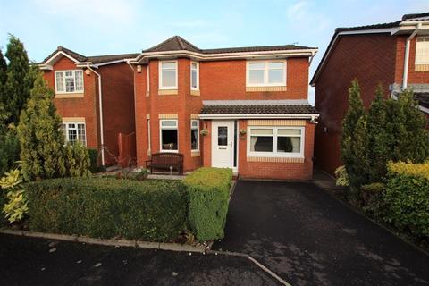 4 bedroom detached villa for sale - Loch Park, Wishaw