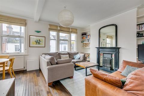 2 bedroom flat for sale - Turnham Green Terrace, London W4