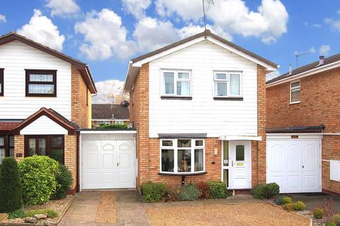4 bedroom detached house for sale - WOMBOURNE, Forge Valley Way
