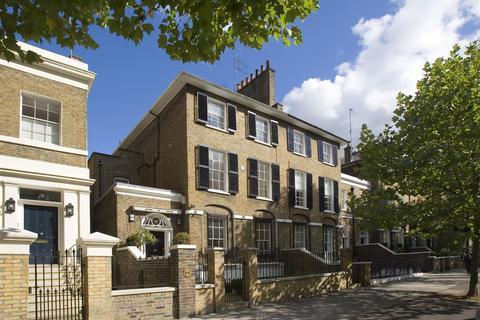 5 bedroom terraced house - Hamilton Terrace, St John's Wood, London NW8