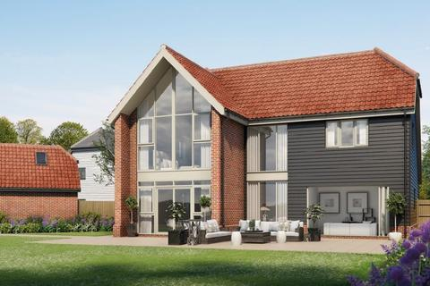4 bedroom house for sale - Balgownie Drive, Bulphan, Upminster, RM14