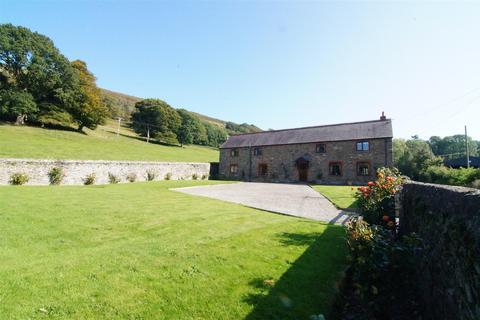 3 bedroom property for sale - Llandyrnog, Denbigh