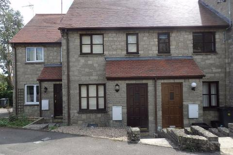 2 bedroom terraced house - Nostle Road, Northleach, Gloucestershire