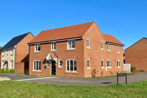 4 bedroom detached house for sale - Ballingers, Shrivenham, SN6