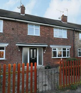 3 bedroom terraced house for sale - Winteringham Walk, Cottingham