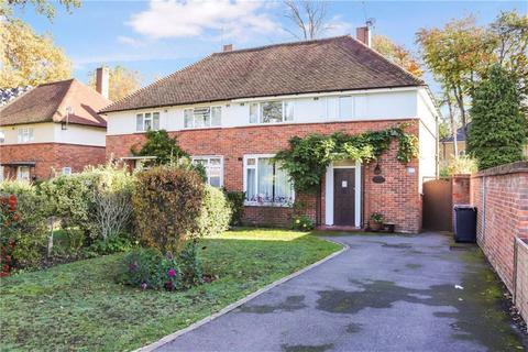 3 bedroom semi-detached house for sale - Albert Drive, Sheerwater, Surrey
