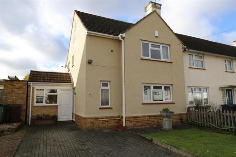 3 bedroom end of terrace house for sale - Essex Road, Maidstone